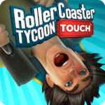 RollerCoaster Tycoon Touch – VER. 1.15.5 Infinite (Coins – Tickets) MOD APK