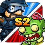 SWAT and Zombies Season 2 – VER. 1.1.10 Unlimited Money MOD APK