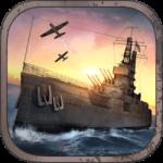 Ships of Battle: The Pacific – VER. 1.49 Infinite (Gold – Cash) MOD APK