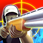 Shooting Champion – VER. 1.0.8 Unlimited Gold MOD APK