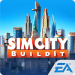 SimCity BuildIt – VER. 1.22.1.73386 Unlimited (Level10/Max Money/Cash/Keys/Fresh Map) MOD APK