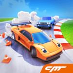 SkidStorm – VER. 1.0.85 Unlimited (Money – Diamond) MOD APK