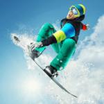 Snowboard Party Aspen – VER. 1.2.3 Unlimited (Money – Ticket) MOD APK