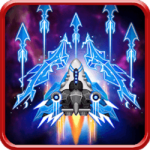 Space Shooter : Galaxy Attack – VER 1.220 Unlimited (Coins – Event Tokens) MOD APK