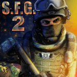 Special Forces Group 2 – VER. 3.1 (Free Shopping – Infinite Cash) MOD APK
