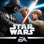 Star Wars Galaxy of Heroes – VER. 0.12.334385 (No Skill CD) MOD APK