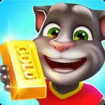 Talking Tom Gold Run – VER. 2.7.2.80 Unlimited Gold Bars MOD APK
