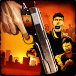 The Zombie: Gundead – VER. 1.2.6 Infinite (Coins – Cash) MOD APK