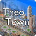 TheoTown – VER. 1.4.74 Unlimited (Money – Diamond) MOD APK