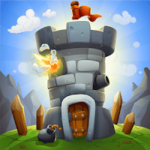 Tower Crush – VER. 1.1.30 Unlimited Money MOD APK