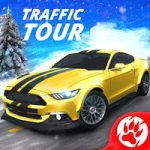 Traffic Tour – VER. 1.3.6 Unlimited (Gold – Key) MOD APK