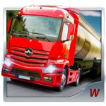 Truck Simulator : Europe 2 – VER. 0.1.4 Unlimited Money MOD APK