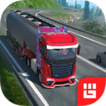 Truck Simulator PRO Europe – VER. 1.0 Unlimited Money MOD APK