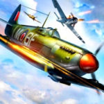 War Wings – VER. 5.3.60 (Unlimited Ammo – Auto Aim) MOD APK