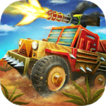 Zombie Offroad Safari – VER. 1.2.1 (Unlimited Money – Unlocked) MOD APK