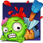 Zombie Shooting – Kill Zombies Shooter – VER. 1.1.1 Infinite (Cash – Gold) MOD APK