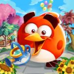 Angry Birds Blast Island – VER. 1.0.8 (100 Moves) MOD APK
