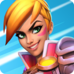 Battle Royale: Ultimate Show – VER. 1.0.3 No Skill CD MOD APK