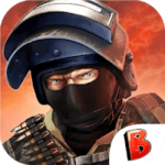 Bullet Force – VER. 1.40 (Radar Hack – Infinite Ammo) MOD APK