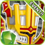 CashKnight Soul Event – VER. 1.011 Unlimited (Coins – Gems) MOD APK