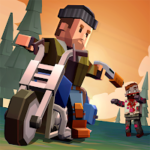 Cube Survival LDoE – VER. 1.0.0 Unlimited (Money – Free Craft – Split) MOD APK
