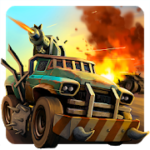 Dead Paradise: The Road Warrior – VER. 1.1.4 Unlimited Gold MOD APK