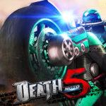 Death Moto 5 – VER. 1.0.7 Unlimited Money MOD APK
