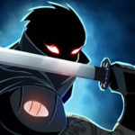 Demon Warrior – VER. 5.9 Infinite (Diamonds – Gold) MOD APK
