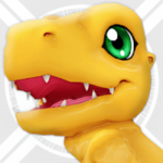 Digimon Linkz (GLOBAL) – VER. 2.4.1 (God Mode – 1 Hit) MOD APK