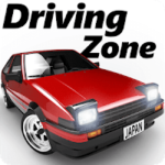 Driving Zone Japan – VER. 3.13 Unlimited Money MOD APK