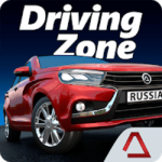 Driving Zone Russia – VER. 1.17 Unlimited Money MOD APK