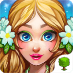 Fairy Kingdom: World of Magic – VER. 2.4.6 Free Shoping MOD APK
