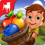 FarmVille: Harvest Swap – VER. 1.0.3490 Infinite (Lives – Boosters) MOD APK