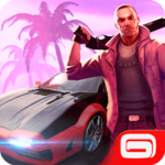 Gangstar Vegas – mafia game – VER. 3.7.1a Unlimited (Money – Diamonds – Keys – SP) MOD APK
