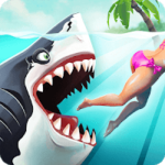 Hungry Shark World – VER. 2.9.0 Unlimited (Coins – Gems) MOD APK