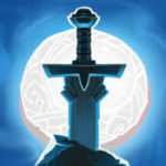 Lionheart: Dark Moon – VER. 1.1.12 b59602 (No Skill CD) MOD APK