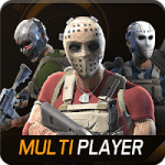MaskGun – Multiplayer FPS – VER. 2.17 (Unlimited Ammo) MOD APK