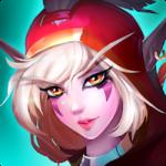Mighty Party Heroes Clash – VER. 1.0.9 Weak Enemies MOD APK