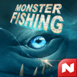 Monster Fishing 2018 – VER. 0.0.61 Unlimited (Money – Diamond) MOD APK