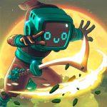 Ninja Dash – Ronin Jump RPG – VER. 1.1.15 Unlimited (Gold – Diamonds) MOD APK