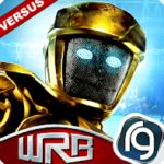Real Steel World Robot Boxing – VER. 35.35.010 Unlimited (Coins – Money – Silver) MOD APK