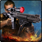 Snow War Shooter 2017 – VER. 1.0 Unlimited (Coin – Medic) MOD APK