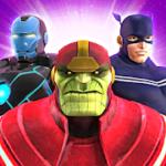 Superhero Fighting Games 3D – VER. 1.0 Dumb Enemy MOD APK