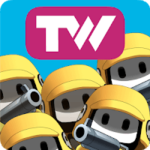 Tactile Wars – VER. 1.7.9 Unlimited (XP – Coins) MOD APK