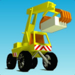 The Little Crane That Could – VER. 6.54 All Unlocked MOD APK