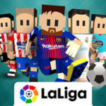 Tiny Striker La Liga 2018 – VER. 1.0.6 Unlimited Money MOD APK