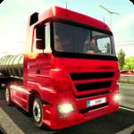 Truck Simulator 2018 : Europe – VER. 1.1.2 Unlimited Money MOD APK
