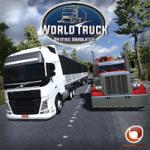 World Truck Driving Simulator – VER. 1.009 Unlimited Money MOD APK