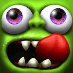 Zombie Tsunami – VER. 3.8.4 Unlimited (Coins – Gems) MOD APK