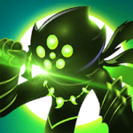 League of Stickman Free- Arena PVP(Dreamsky) – VER. 5.3.1 (Free Shopping – Skill No Cooldown) MOD APK